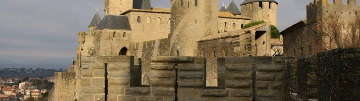 Castelli in Francia: itinerario tra le rocche catare
