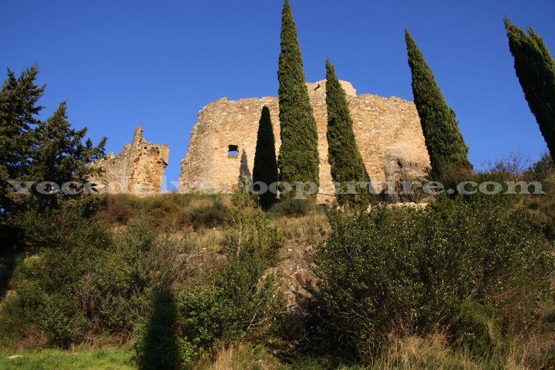 ITINERARIO TRA I CASTELLI CATARI IN FRANCIA