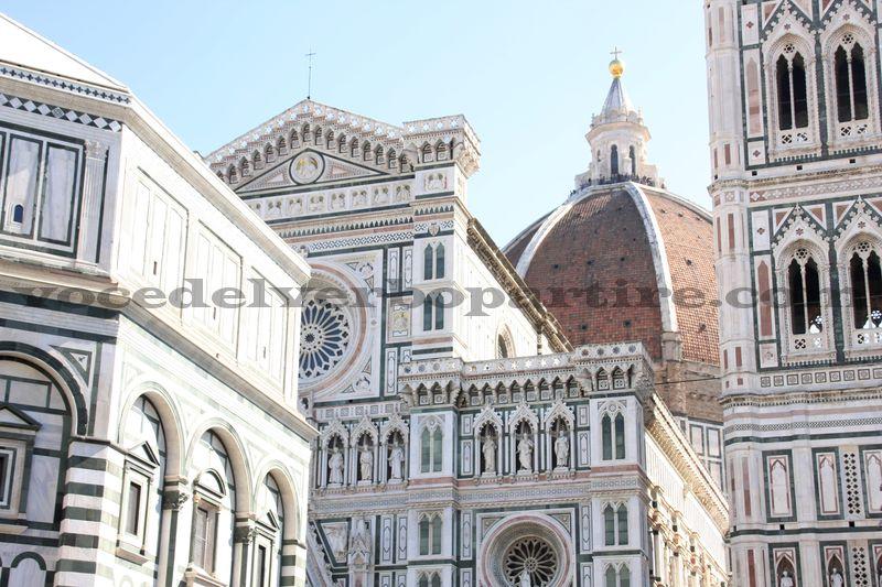 LE LOCATION ITALIANE DI ASSASSIN CREED
