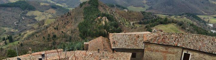 Weekend in Umbria: borghi della Valtiberina