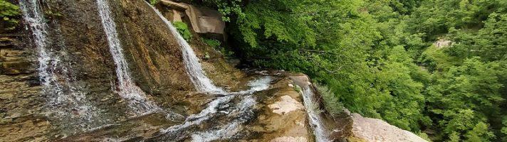 Escursione alla Cascata dell'Acquacheta: tutte le informazioni