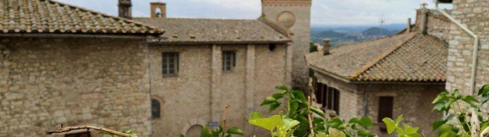 Borghi nei dintorni di Perugia