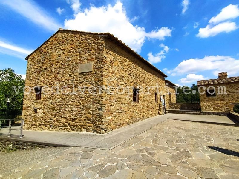 COSA VEDERE A VINCI: CASA MUSEO DI LEONARDO