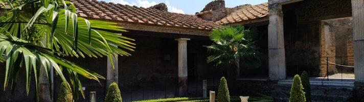 Visitare Pompei in un giorno: informazioni pratiche
