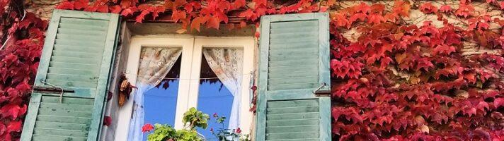 Quali esperienze fare in autunno in Italia