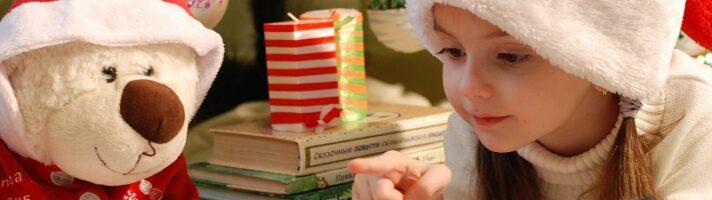 Storie di Natale: favole dell'Avvento