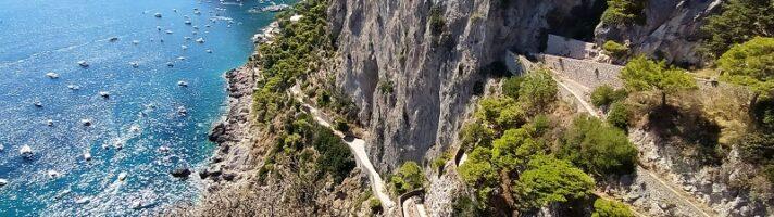 Cosa vedere a Capri in un giorno partendo dalla Costiera Amalfitana