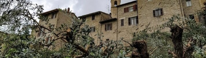 Cosa vedere a Serra San Quirico, borgo nei dintorni di Ancona