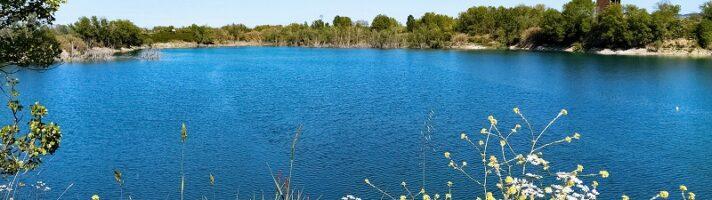 Laghi del Marecchia: itinerario naturalistico nei dintorni di Rimini