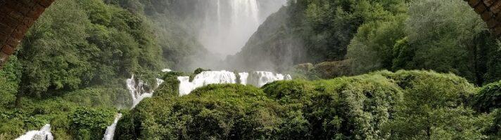 Cascata delle Marmore: guida completa con informazioni di visita