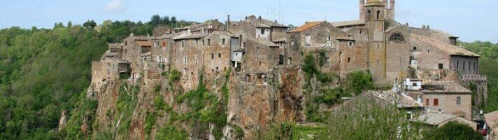 Dintorni di Roma: itinerario on-the-road tra borghi, ville, giardini